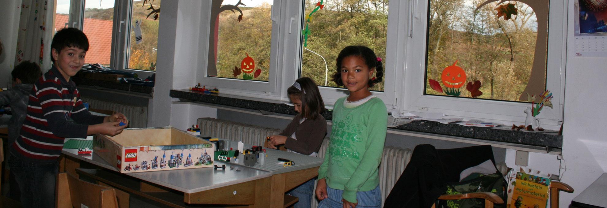 Betreuende Grundschule Guldental